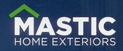 Mastic - Home Exteriors